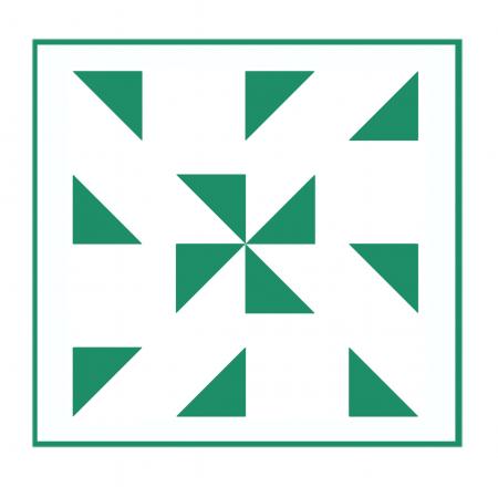 geometrisches muster nr01 20cm x 20cm schablonen fr fliese wand mbel - Muster Fur Wand